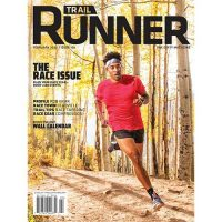 مجله 2020 Trail Runner